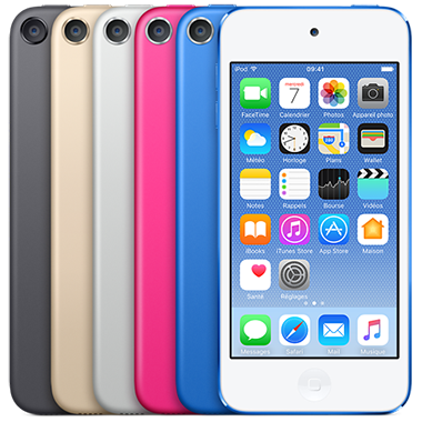 ipod touch product initial 2015