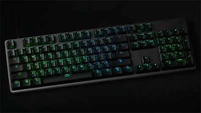 Calvier Xiaomi gale Keyboard