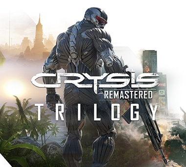 crysis remastered trilogy scaled