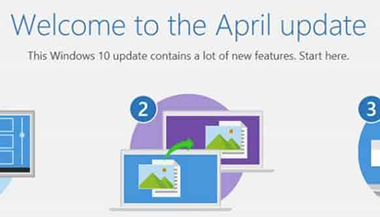April Update Win10 01