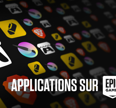 EPIC Games Apps