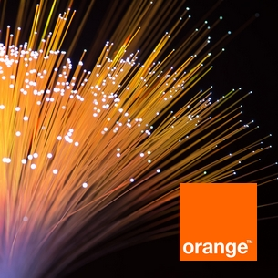 orange fibre optique