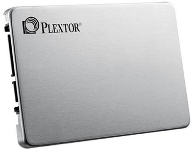 SSD Plextor 3D NanD 64 couches