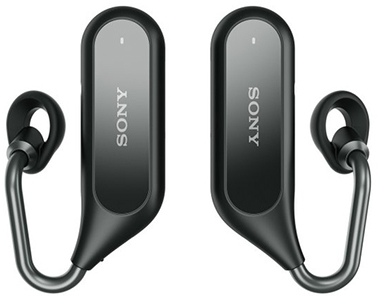 Sony ecouteurs Xperia Ear Duo