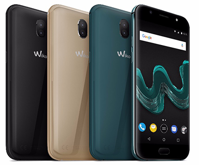 Wiko gamme