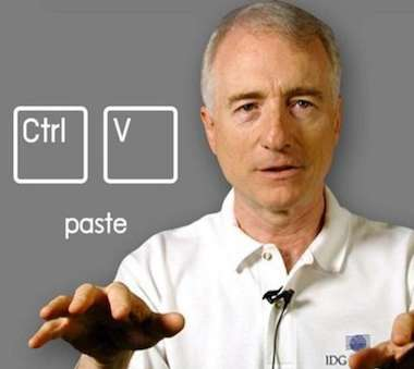 Larry Tesler copier colle