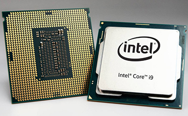 consommation i9 10900k comet lake s