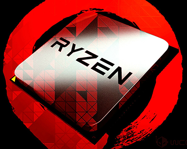 CPU AMD Ryzen 2000