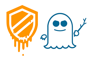 Intel failles Meltdown et Spectre