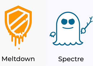 Meltdown Spectre Microsoft corrige les patch d Intel