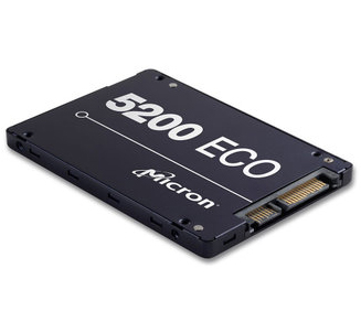 SSD Micron 7.8To