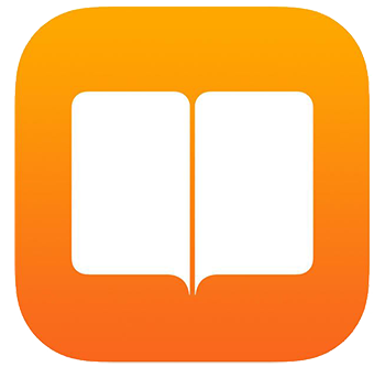ibooks icon ios