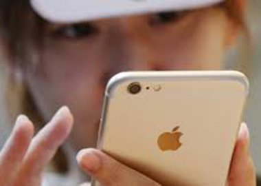 Production Foxconn en perde a cause de l iPhone