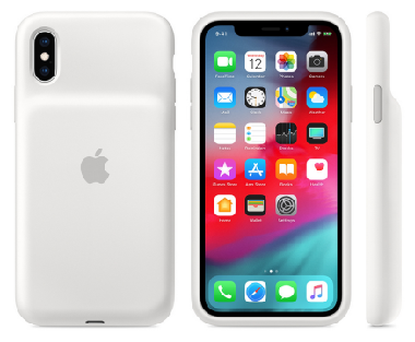 Smart Coque Apple Xs Xr Max