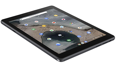 asus tablette Chrome OS