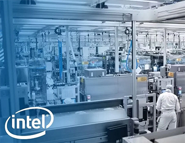Intel production chez TSMC