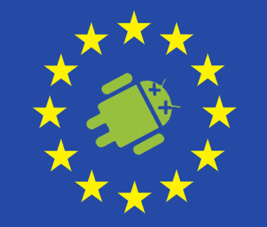Android CE amende reccord a suivre