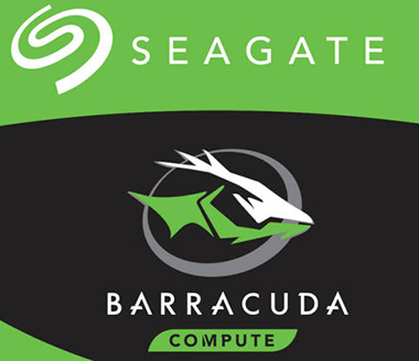 Nouvelle gamme Seagate SSD BarraCuda