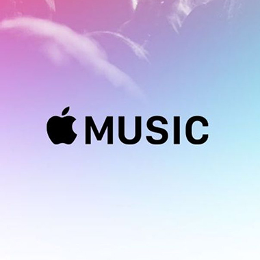 apple music passe devant Spotify