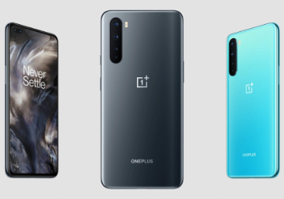 OnePlus Nord Disponible le 4 Aout