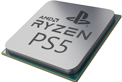 Sony AMD Ryzen PlayStation 5
