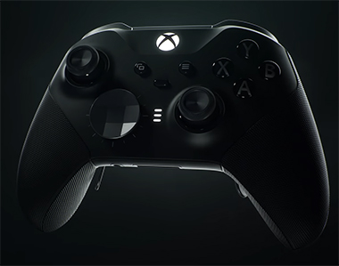 Manette Xbox One Elite2