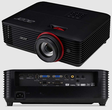 Nitro Projector G550 Acer