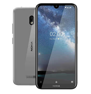 Nokia 2.2 Android One a 99€
