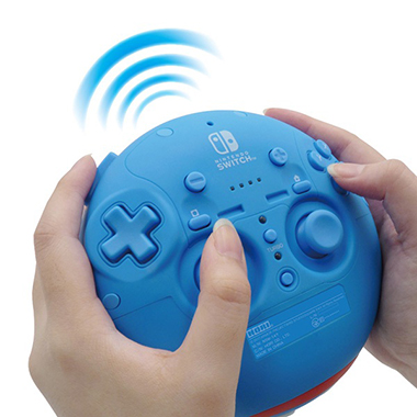 switch dragon quest controller