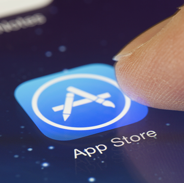 apps store applications mobiles