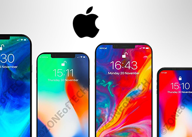 Prochain Iphone Genration 2018 A12