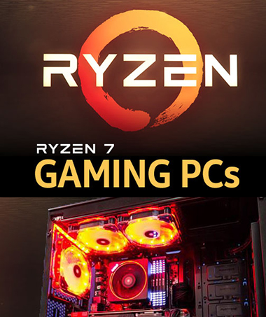 amd ryzen 7 gaming pc1