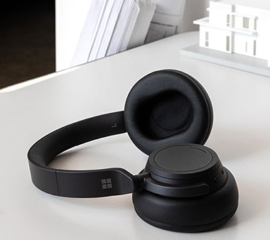 Microsoft Headphones 2