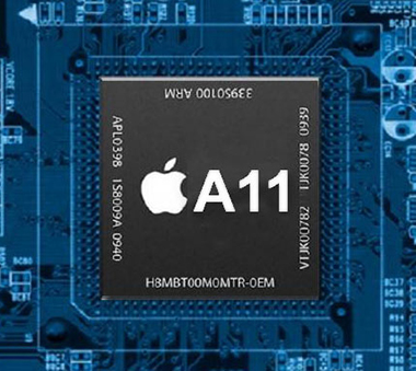 TSMC Apple A11