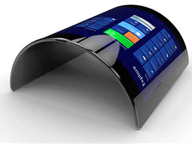 Ecran Oled Flexible