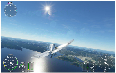 screenshot 2020 03 28 new gorgeous screenshots and multiplayer video released for microsoft flight simulator dsogaming 001
