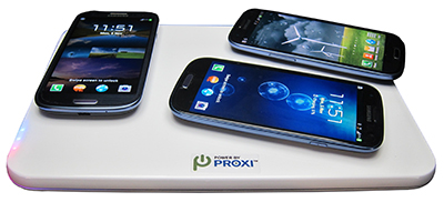 Power By Proxi Smartphone