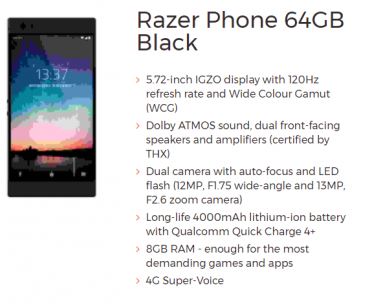 razer phone leak 640x303