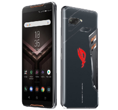 asus rog phone gaming