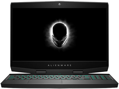 ultraportable AlienWare M14 Gaming