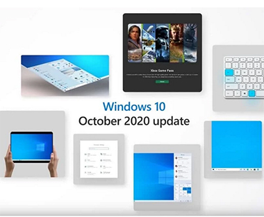 Maj Windows 10 Octobre 2020