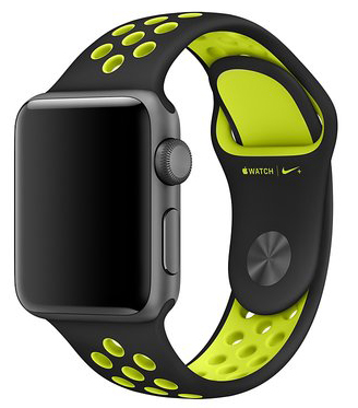 Apple sport apple watch nike