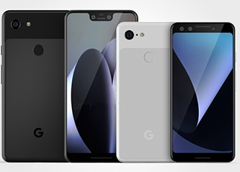 google pixel 3 vs pixel 3 xl featured