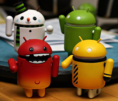 Malware Jocker sur Android 24 App infectes sur Google Play